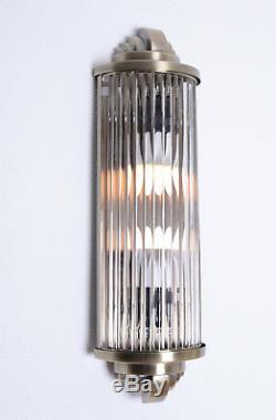 Art Déco Éclairage de Cinéma Applique Murale Classique Lumière Kinolampe