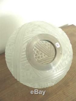 Hettier Globe De Lustre Lampadaire Lampe Art Déco Gilles Maynadier Robert (266)