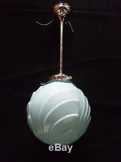 Lampe art deco 193040 (x3)