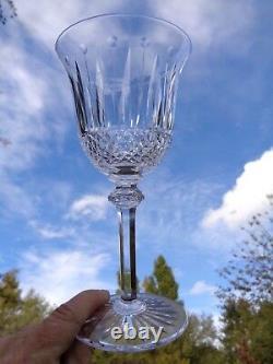 Saint Louis Tommy Wine Glasses Weingläser Verre A Vin 15 CM 15cm Cristal Taillé